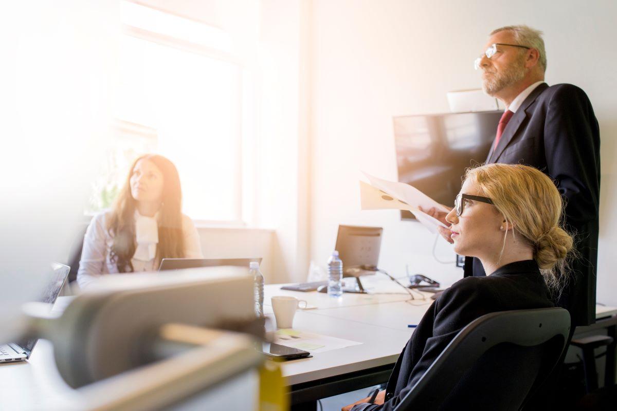5 dicas de liderança para incentivar o potencial criativo da equipe