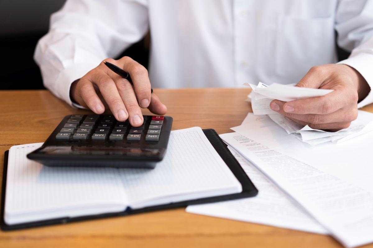 A reforma tributária e a crise
