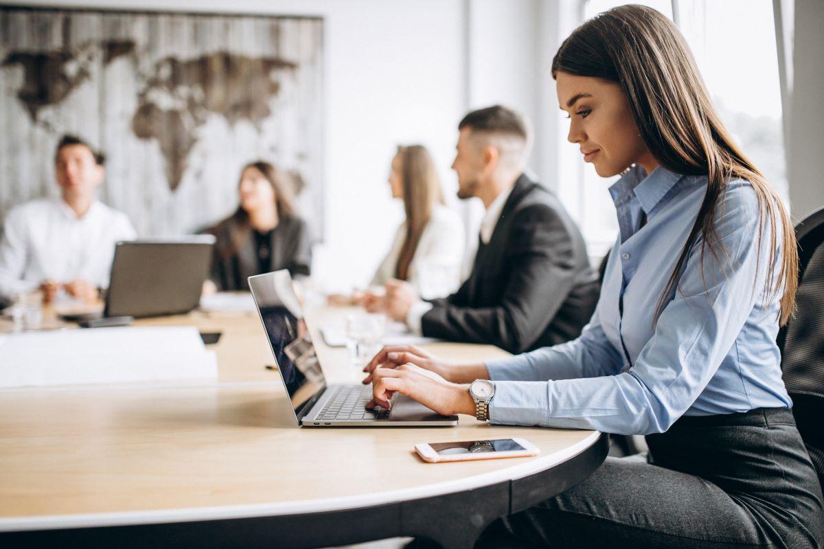 Algumas das maiores tendências do futuro do trabalho