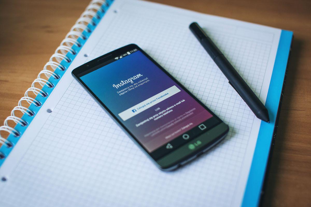 Como criar um perfil relevante para sua empresa no Instagram