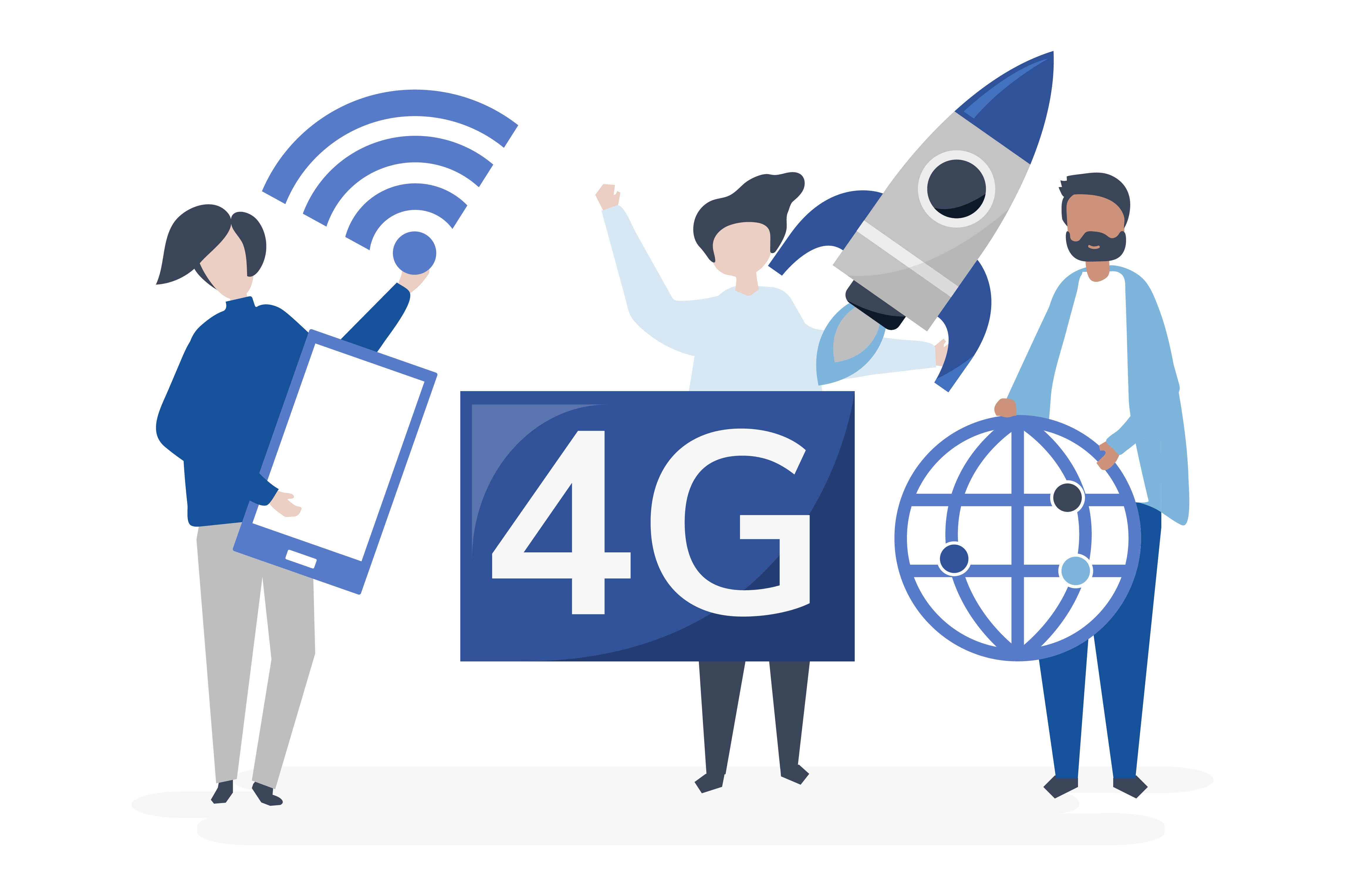 Nasa escolhe Nokia para instalar internet 4G na Lua